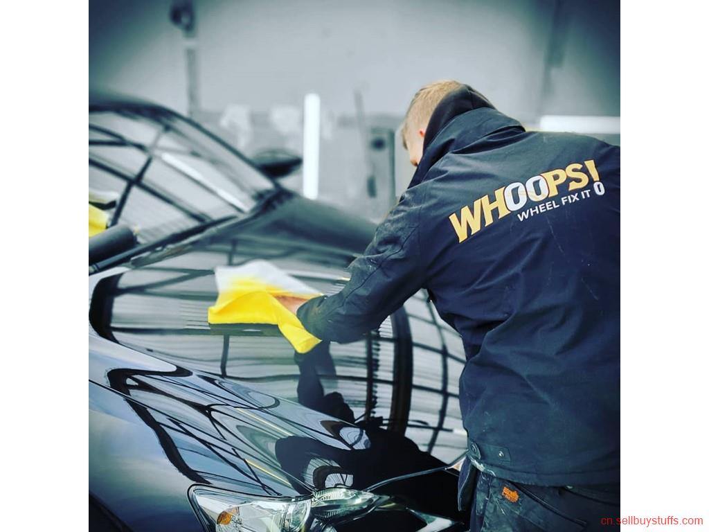 Beijing Classifieds  Whoops Wheel Fix It | Alloy Wheel Repair Services London